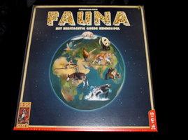 NIEUW: Fauna