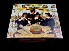 2dehands: De Veilingmeesters van Amsterdam