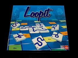 NIEUW: Loopit