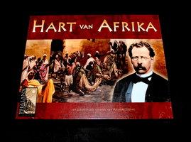 NIEUW: Hart van Afrika