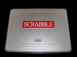 2dehands: Scrabble Millennium