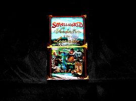 NIEUW: Small World Verhalen en Legendes Uitbreiding