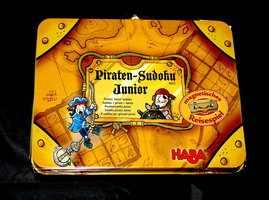 2dehands: Piraten Sudoku Junior