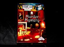 NIEUW: Escape Room Uitbreiding, Murder Mystery