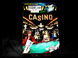 NIEUW: Escape Room Uitbreiding, Casino