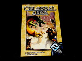 2dehands: Colossal Arena