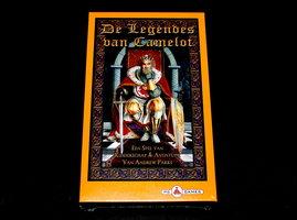 NIEUW: De Legendes van Camelot