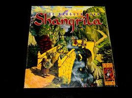 2dehands: De Bruggen van Shangrila