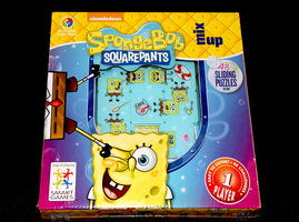 NIEUW: Spongebob Squarepants Mix Up