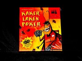 NIEUW:Kakkerlakken Poker