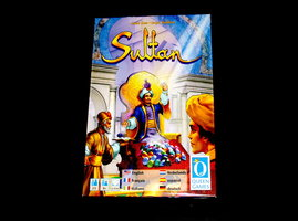 2dehands: Sultan