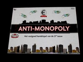 2dehands: Anti-Monopoly