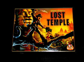 2dehands: Lost Temple