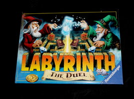 2dehands: Labyrinth The Duel