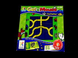 2dehands: Cat & Mouse GoGetter