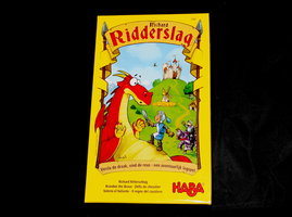 2dehands: Richard Ridderslag