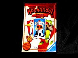 2dehands: Koehandel Master