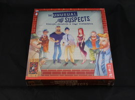 NIEUW: The Unusual Suspects