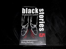 NIEUW: Black Stories 5
