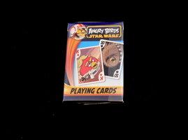2dehands: Angry Birds Star Wars kaartspel