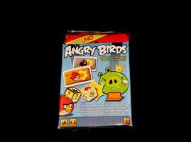 2dehands: Angry Birds kaartspel