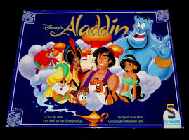 2dehands: Disney's Aladdin