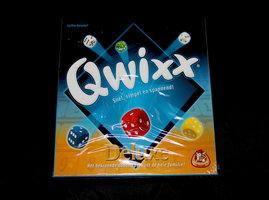NIEUW: Qwixx Deluxe
