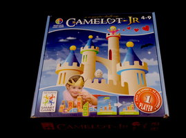 2dehands: Camelot Jr