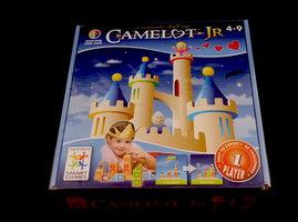 2dehands: Camelot Jr