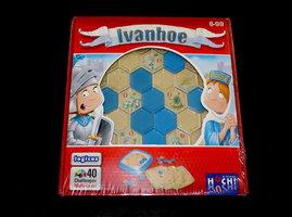 NIEUW: Ivanhoe