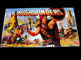 2dehands: Highlanders