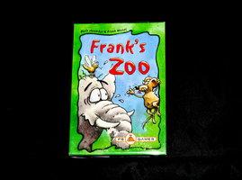 2dehands: Frank's Zoo