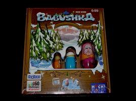 NIEUW: Babushka