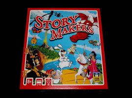 NIEUW: Story Makers