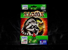 NIEUW: Racoon