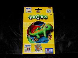 NIEUW: Gecko