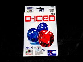 NIEUW: D-Iced