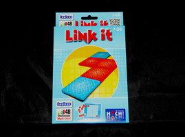 NIEUW: Link it