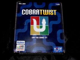 NIEUW: Cobra Twist