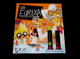 NIEUW: Dr. Eureka