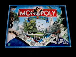 2dehands: Monopoly Editie Brussel