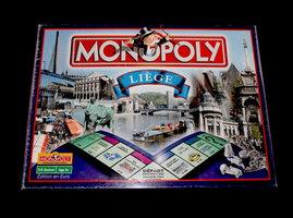 2dehands: Monopoly Edition de Liège (FR)