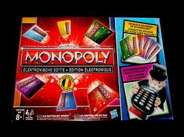 2dehands: Monopoly Elektronische Editie