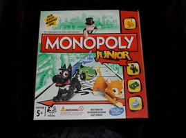 2dehands: Mijn eerste Monopoly