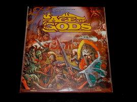 2dehands: Age of Gods (EN)