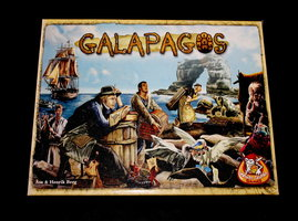 2dehands: Galapagos