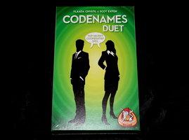 NIEUW: Codenames Duet