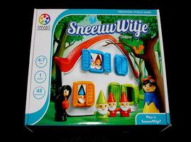 NIEUW: Sneeuwwitje Deluxe