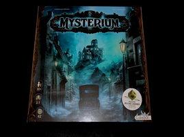 NIEUW: Mysterium