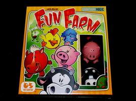 NIEUW: Fun Farm